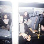 ブリストルの圧倒的にラウドなバンド Spectres、'Welcoming The Flowers'のMVを公開