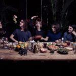 UKロックバンド The Vryll Society、新曲 'Andrei Rublev'を公開