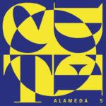 ポーランドのクラウトロック・グループ Alameda 5、『CDTE』をリリース