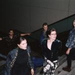 NYポストパンクバンド BODEGA、デビューアルバム『Endless Scroll』をリリース
