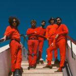 ポルトガルのインディーポップバンド Capitão Fausto、'Sempre Bem'を公開