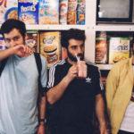 ポルトガルのインディーポップバンド Ditch Days、'Downtown ft. Calcutá'のMVを公開