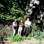 ロンドンのミニマル・ポストパンクバンド Value Void、'Back In The Day'を公開