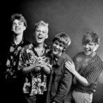 ロンドンのバロック・ポップバンド Weird Milk、新曲 'Better'を公開