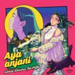 ジャカルタのシティポップ・アーティスト AYA Anjani、'Roman Romansa'のMVを公開
