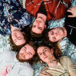 UKポップバンド Llovers、'Go Get Her, Go Getter'を公開