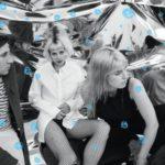 ブルックリンのバンド Public Practice (Beverly, WALL)、デビューEP『Distance Is a Mirror』をリリース