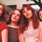 オージー・ロックバンド Body Type、デビューEPをリリース