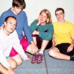 ノルウェーのエクスペリメンタル・ロックバンド Pom Poko、'Follow The Lights'を公開