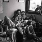 ブラジルのオルタナバンド Tarda、'Veluda'のMVを公開