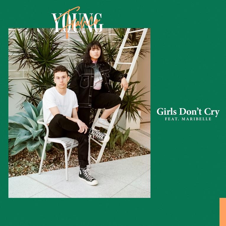 オーストラリアのプロデューサー young franco girls don t cry ft