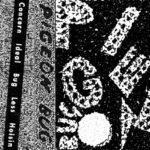 [NYP] ベルリンのポストパンクバンド Pigeon、EP『BUG』を発表