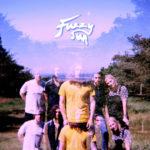UKインディーロックバンド Fuzzy Sun、'Heavy'のMVを公開