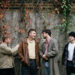 UKオルタナロックバンド Haze、'St. John'のMVを公開
