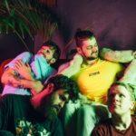 オーストラリアのインディーポップバンド The Montreals、'RUDE'を公開