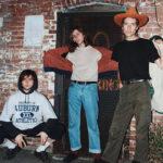 ボストンのインディーロックバンド Vundabar、'Big Funny'のMVを公開