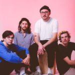 インディーロックバンド Breakup Shoes、'Playing With Fire'のMVを公開