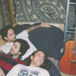 UKドリームポップバンド Far Caspian、'A Dream of You'を公開