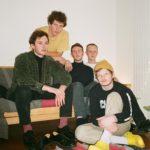 UKポストパンクバンド Squid、'Houseplants'を公開