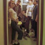 アイルランドのインディーロックバンド Just Mustard、'Frank'のMVを公開