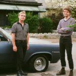 アトランタのポストパンクバンド Omni、'Delicacy'を公開