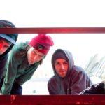NYオルタナロックバンド WIVES、'Workin''を公開