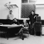 カナダのアートロックバンド Deliluh、'Oath Of Intent'のMVを公開