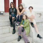 シドニーのインディーロックバンド Body Type、'Insomnia'のMVを公開