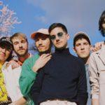 スペインのインディーポップバンド Colectivo DA SILVA、'Marina d'Or'のMVを公開