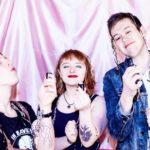 UKインディーロックバンド Gaffa Tape Sandy、'So Dry'を公開