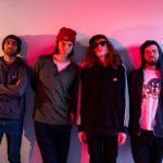ニューヨークのオルタナロックバンド WIVES、'The 20 Teens'を公開