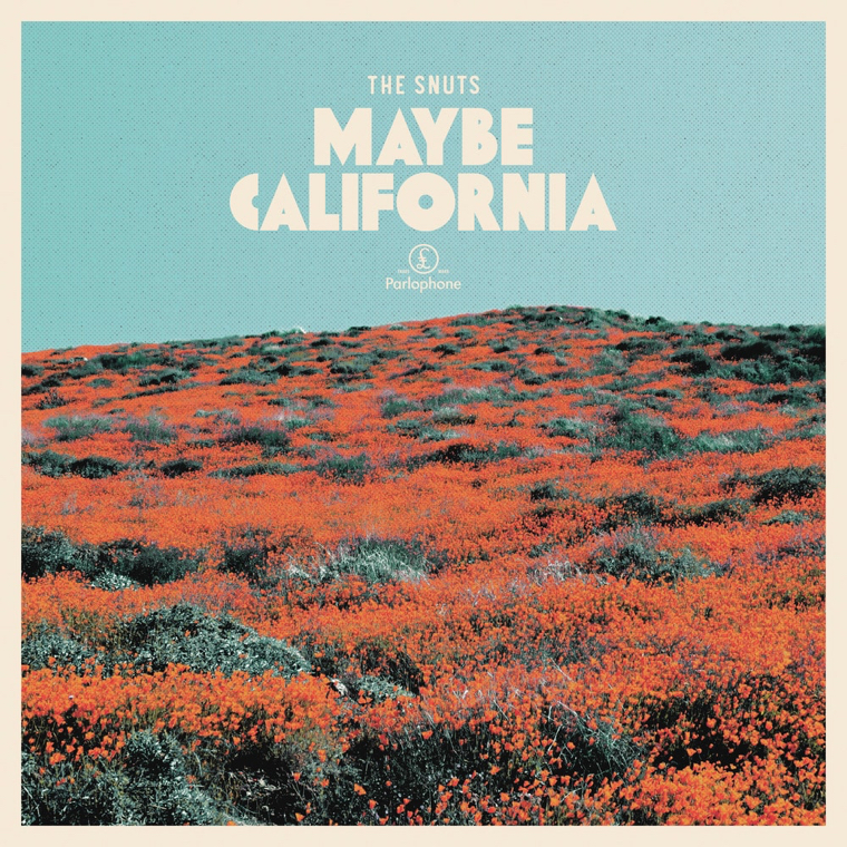 The Snuts、'Maybe California'のMVを公開