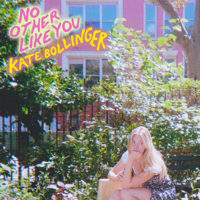 ベッドルーム・ポップアクト Kate Bollinger、'No Other Like You'を公開