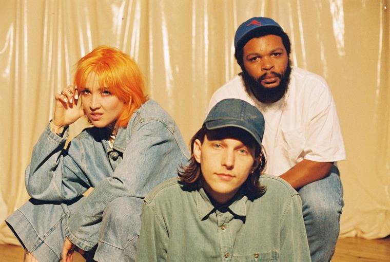 インディーロックバンド Dehd、『Flower of Devotion』をリリース