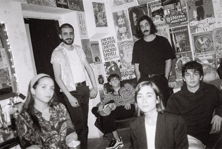 インディーロックバンド Primeira Dama、'Desilusão'のMVを公開